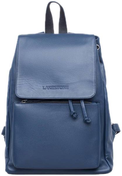 Рюкзак женский кожаный Lakestone 9150515/DB
