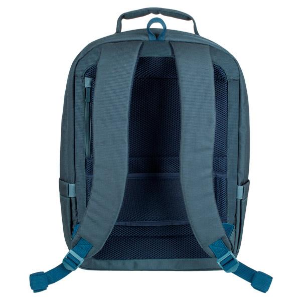 """Рюкзак для ноутбука RivaCase 8460 17"""" Aquamarine"""