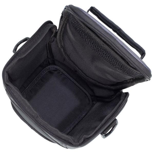 Сумка для фототехники Rivacase 7205A black