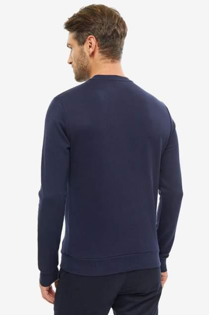 Свитшот мужской Lacoste SH200303LT синий 6 FR