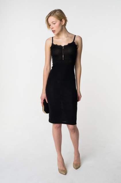 Вечернее платье женское ONLY 15174430 черное L