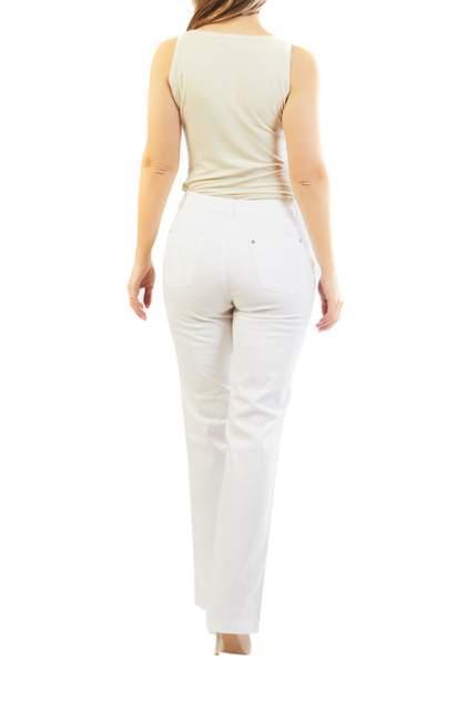 Брюки женские LAFEI-NIER X21451R белые 38