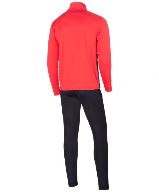 Спортивный костюм Jogel JPS-4301-621, черный/красный/белый, M INT
