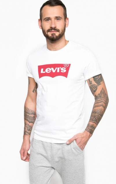 Футболка мужская Levi's®  42