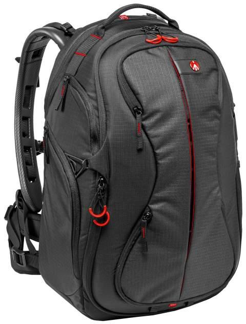 Рюкзак для фототехники Manfrotto Pro Light Bumblebee-220 черный