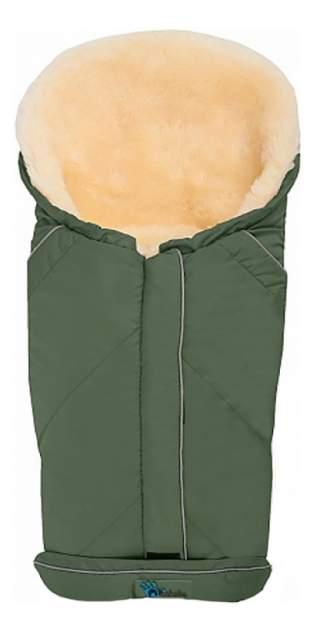 Конверт-мешок для детской коляски Altabebe MT2003LP Lambskin-Car Seat Bag Olive