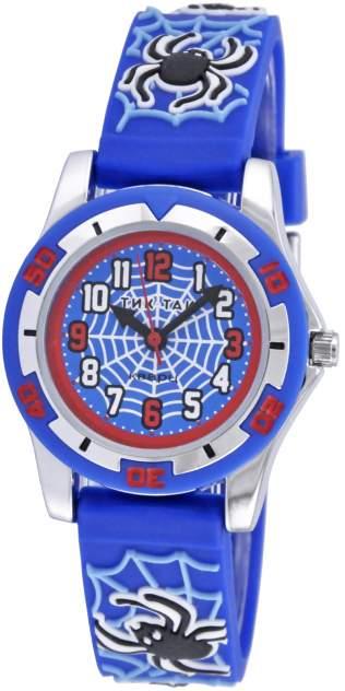 Детские наручные часы Тик-Так Н102-2 пауки