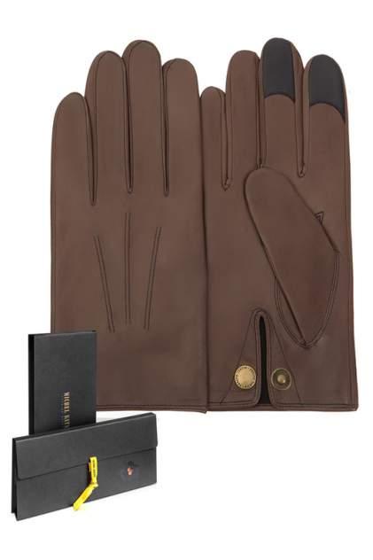 Перчатки мужские Michel Katana GIFT_I.K83M черные 9