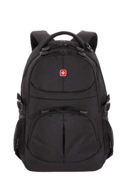 Рюкзак SwissGear SA3001202408 22 л черный