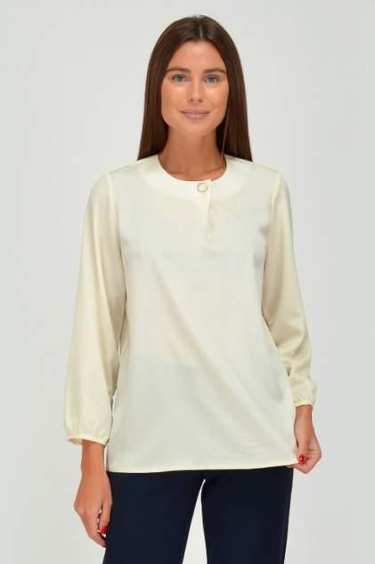 Женская блуза Viserdi 10036-мол 219430, белый