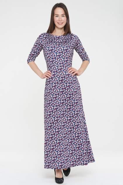 Женское платье VAY 191-3527, синий