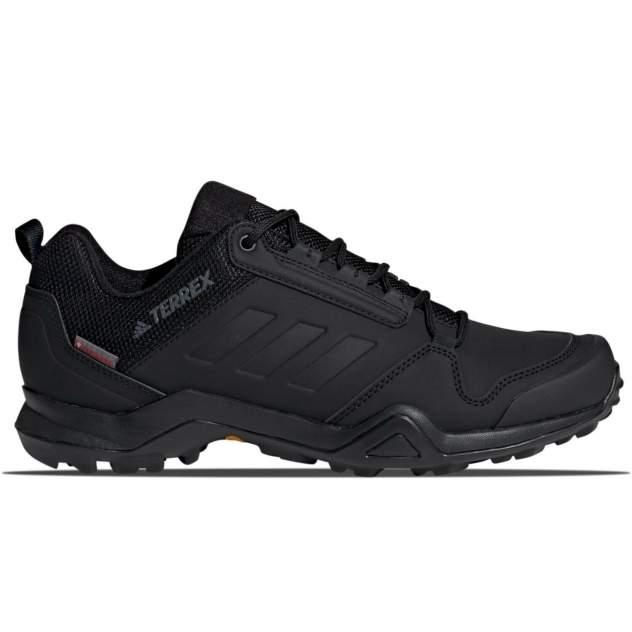 Кроссовки Adidas Terrex AX3 Beta, black, 11.5 UK