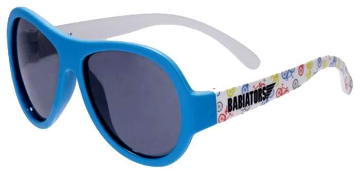 Очки Babiators (Бабиаторс) Polarized солнцезащитные дело в колёсах (0-2) BAB-096