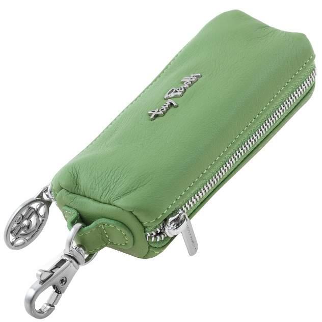 Ключница женская Tony Perotti 314503 зеленая