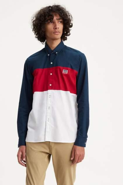 Рубашка мужская Levi's 7262900000, разноцветный