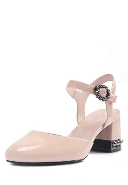 Туфли женские Pierre Cardin 710017752 бежевые 40 RU