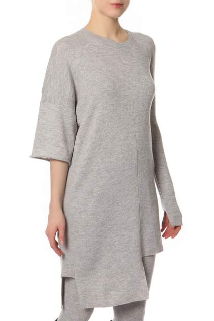 Женское платье Stella McCartney 494809-S1840-1500, серый