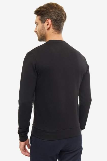 Свитшот мужской Lacoste SH200303ST черный 6 FR