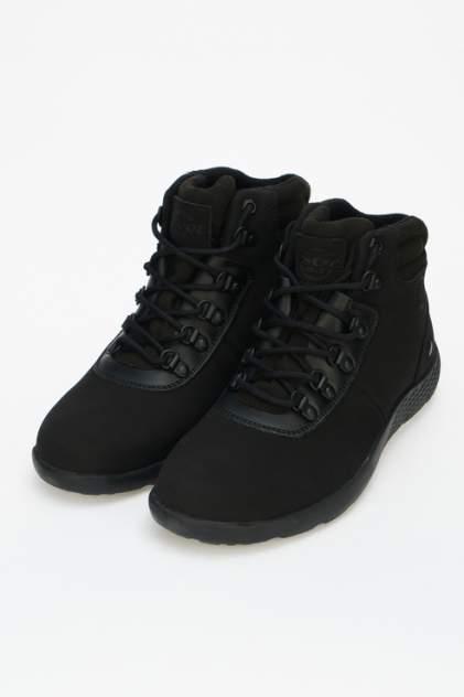 Кроссовки мужские Ascot ASC 002 03 черные 44 RU