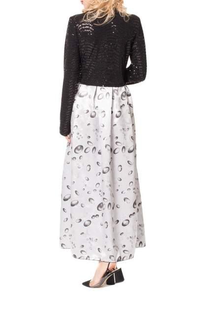 Платье женское KATA BINSKA BETS 191229 серое 48-50 EU