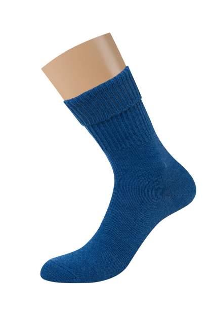 Носки женские MiNiMi MINI INVERNO 3301 синие one size