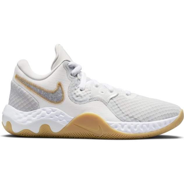Кроссовки мужские Nike Renew Elevate CW3406, белый