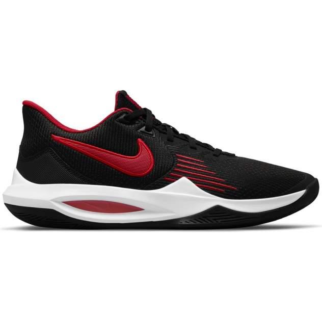 Кроссовки мужские Nike Precision CW3403, черный