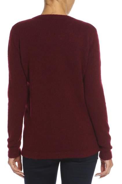 Пуловер женский ICHI 20104157 16028 красный XS