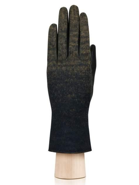 Перчатки женские Labbra LB-02067 черные 6.5