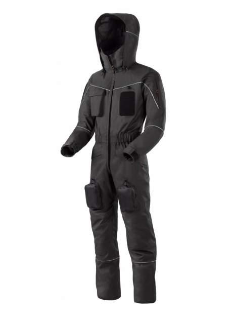 Спортивный комбинезон мужской Bask Worker Suit, черный