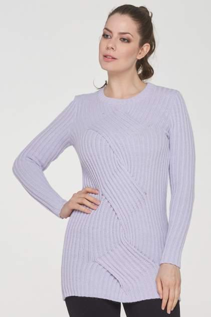 Джемпер женский VAY 182-4757, фиолетовый