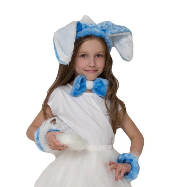 Карнавальный костюм Бока, цв. голубой