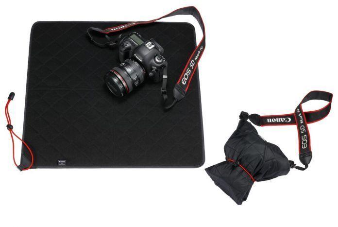 Чехол для фототехники Canon PC-E1 1883C001, черный