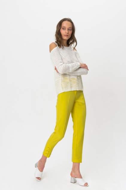 Брюки женские Y.A.S 26014047 желтые L