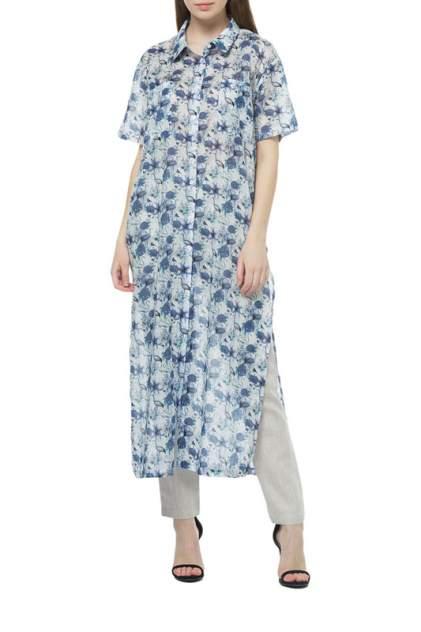 Платье женское FORLIFE белое 44