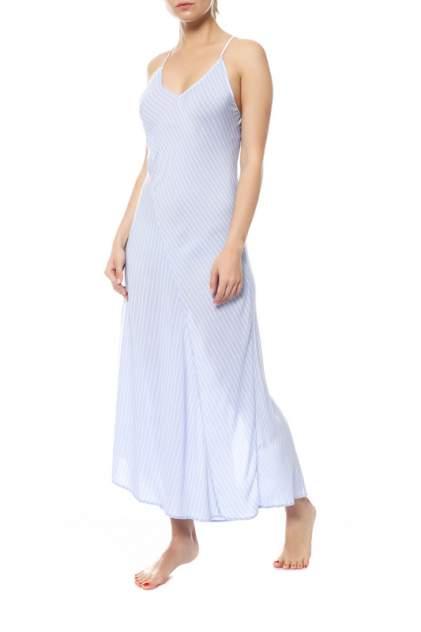 Платье женское DKNY голубое XS