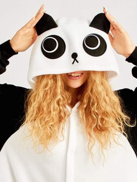 Кигуруми BearWear «Панда» XL