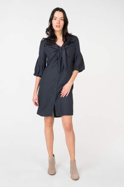 Платье женское Audrey right 181063-70267 синее XS