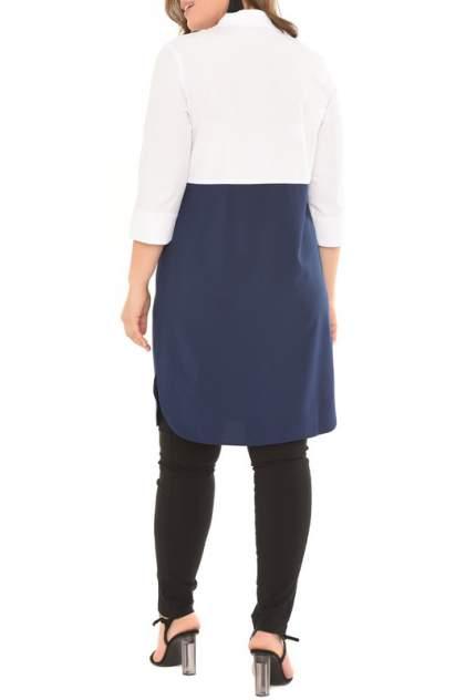 Платье женское SVESTA R692BLEFBL белое 58 RU