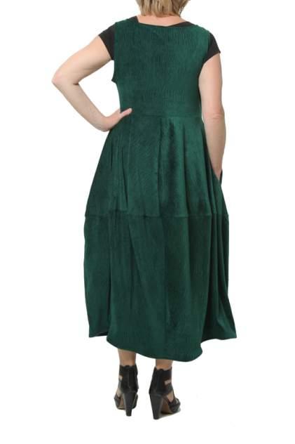 Сарафан женский KATA BINSKA LIKA 190817 зеленый 46 EU