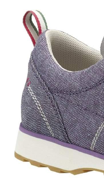 Ботинки Dolomite Cinquantaquattro LH Canvas, purple/canapa beige, 6.5 UK