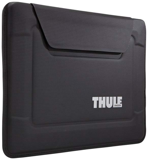 """Чехол для ноутбука 12"""" Thule Gauntlet 3.0 черный"""
