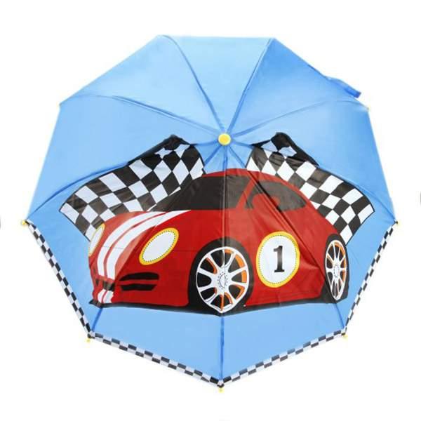 Зонт детский гонщик 46 см Mary Poppins 53704
