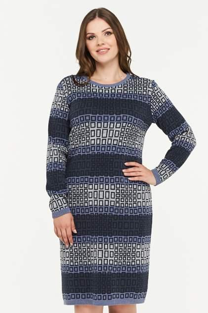 Женское платье VAY 2298, синий