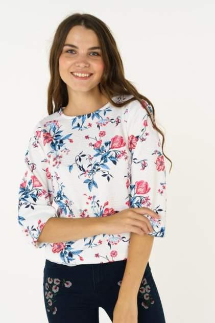 Блуза женская ZARINA 8329507408005 белая XS