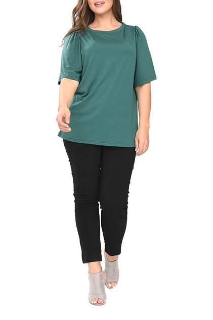 Женская блуза SVESTA CKL2279VERF, зеленый