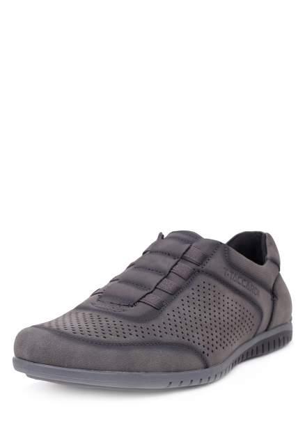 Кроссовки мужские T.Taccardi 710017782, серый