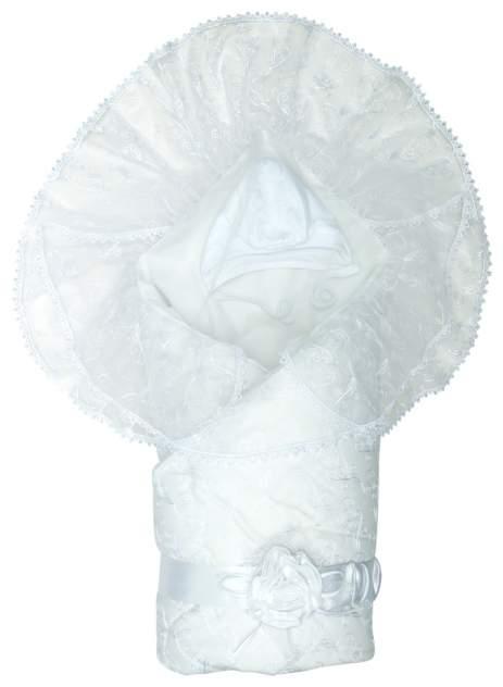 Конверт одеяло Диамант белый Сонный Гномик