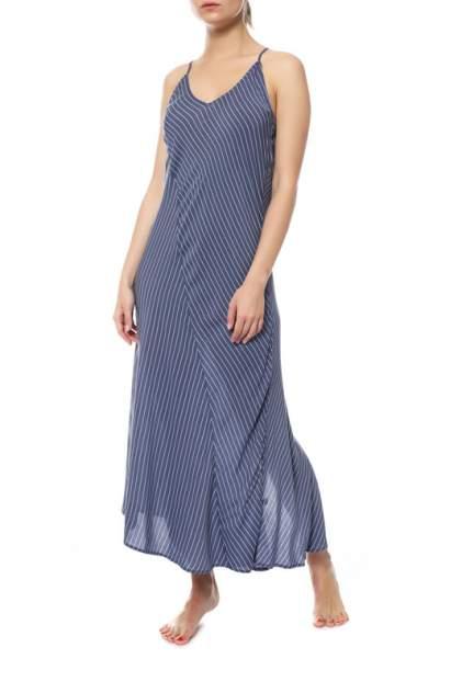 Платье женское DKNY синее M