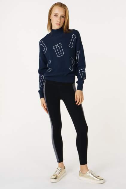 Леггинсы женские DKNY DP8P1499/B4R черные M